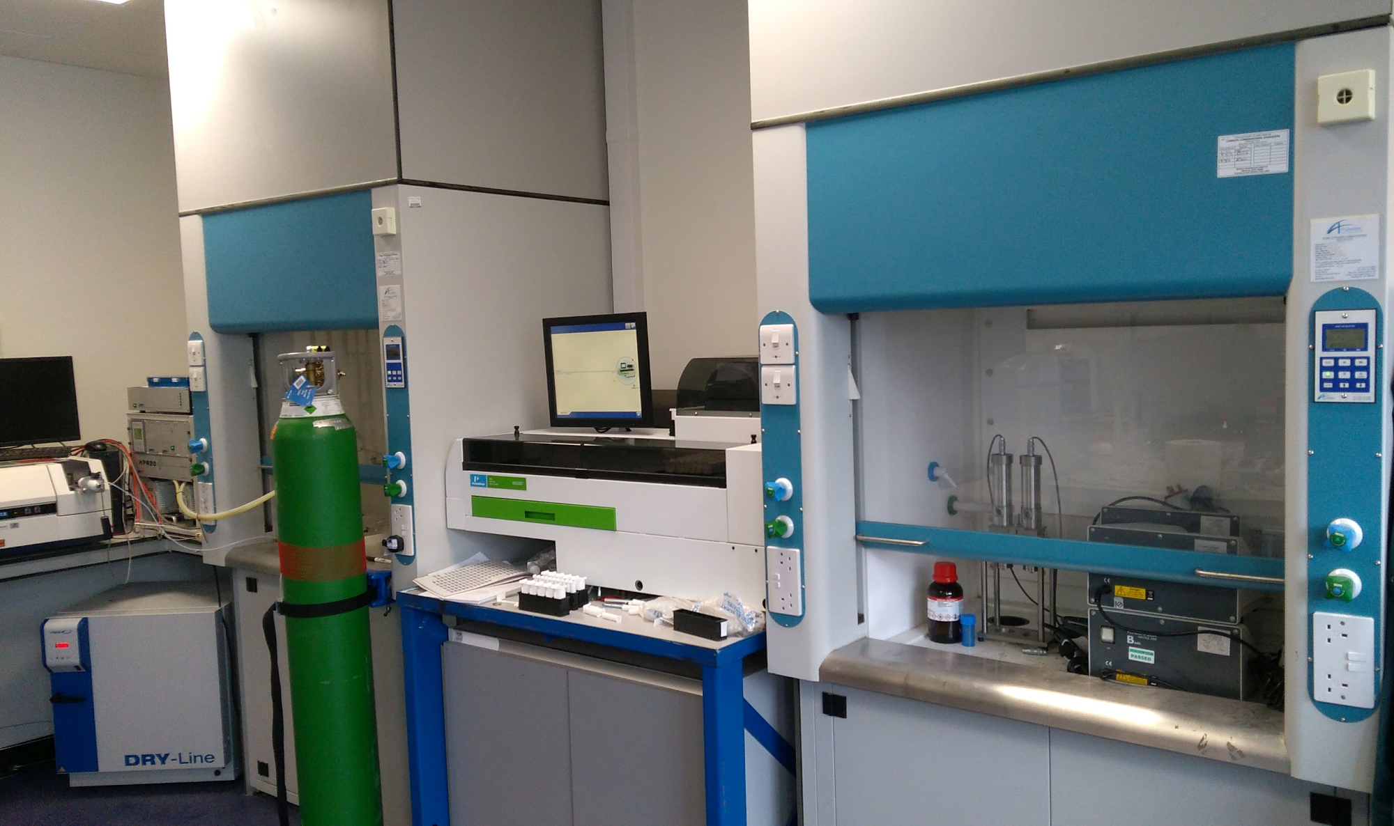UTGARD Phase I lab