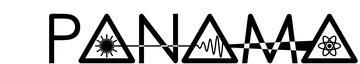 PANAMA project logo